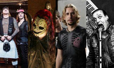 bandas de metal que todos odian