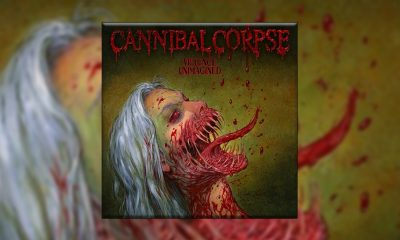 Reseña Cannibal Corpse Violence Unimagined