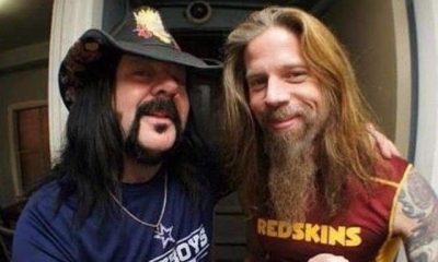 Chris Adler Vinnie Paul