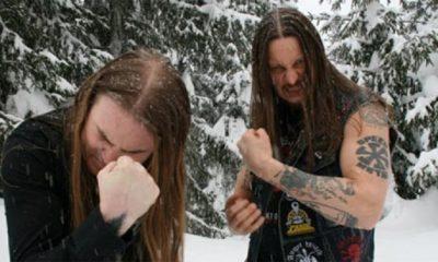 darkthrone disco mejor título black metal