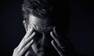 depresión desesperación metal