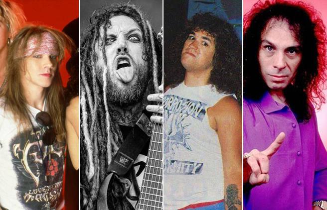 mejores debuts metal