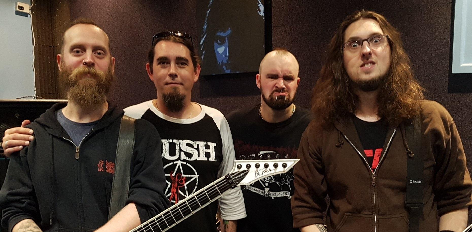 evile thrash metal thing