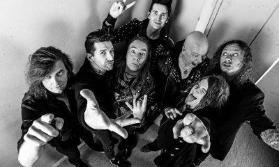 """Se filtró la nueva canción de Helloween """"Indestructible"""" (Foto: difusión)."""