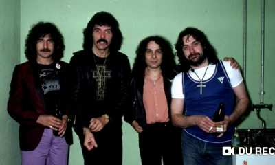 Bill Ward Sabbath Dio