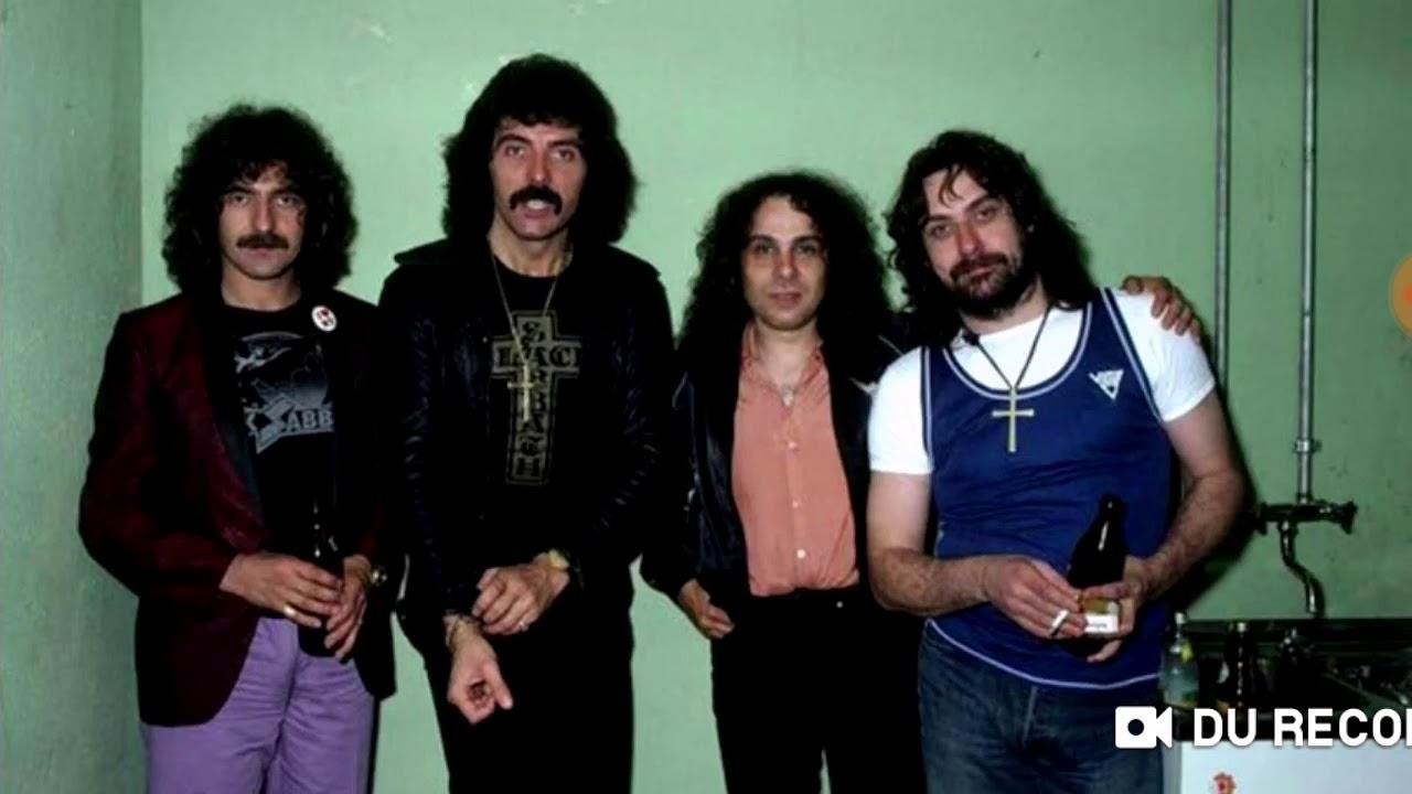 Bill Ward Sabbath Dio