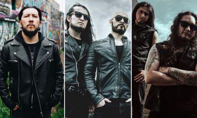 bandas metal de colombia