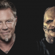 slipknot metallica