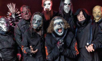 Slipknot show livestream
