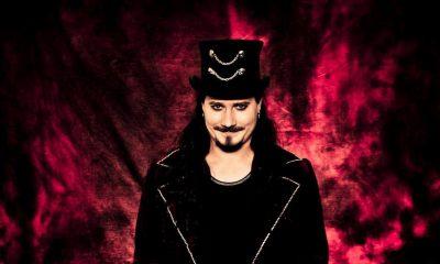 tuomas holopainen muerte padre banda black metal