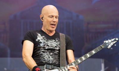 wolf hofmann guitarra accept