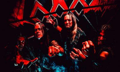 Sodom band 2021
