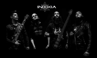 Inoxia Live Session