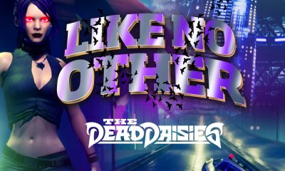 The Dead Daisies Like Other