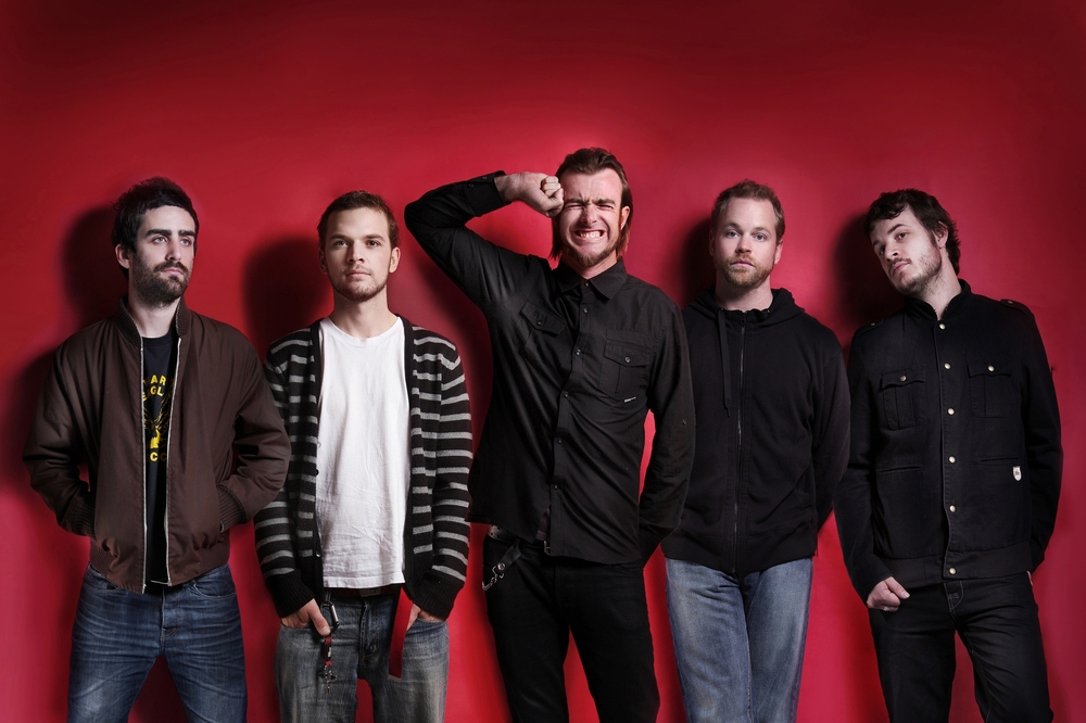 Karnivool Decade Sound Awake