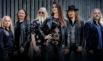 Nightwish mejor disco metal