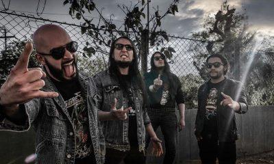 Perpetual Warfare eclipse metal colombiano