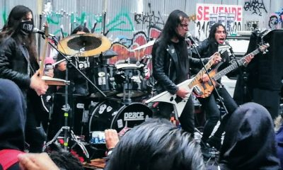 bandas colombia