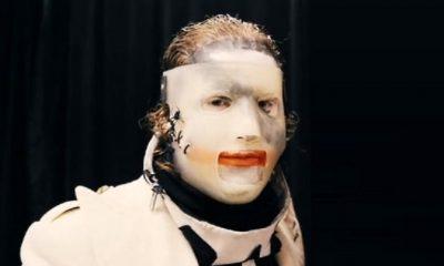 corey taylor máscara slipknot
