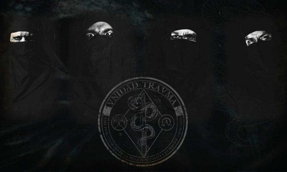 """UNIDAD TRAUMA anuncia el sanguinario EP """"Arte Médica Siniestra"""""""