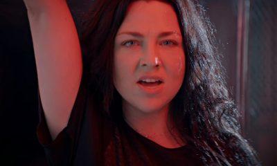 Amy Lee Knotfest México