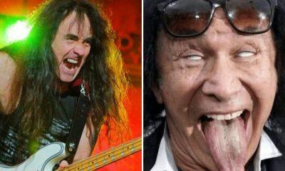 gene simmons iron maiden salón fama rock roll