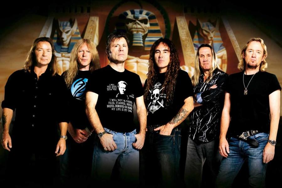 canciones subestimadas Iron Maiden