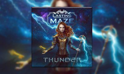 Reseña Lasting Maze Thunder