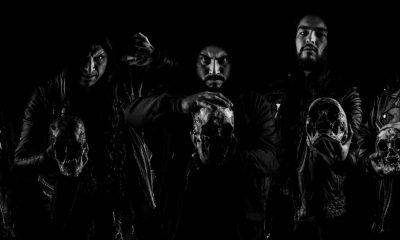 """La agrupación colombiana de Death Metal, Mortalem, publicó su nuevo lyric video titulado """"Annvit Coeptis"""" (Foto: difusión)."""