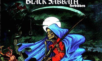 forbidden black sabbath