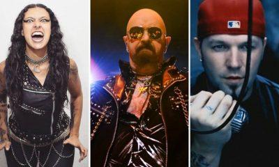 Judas Priest Limp Bizkit Crypta wacken 2022