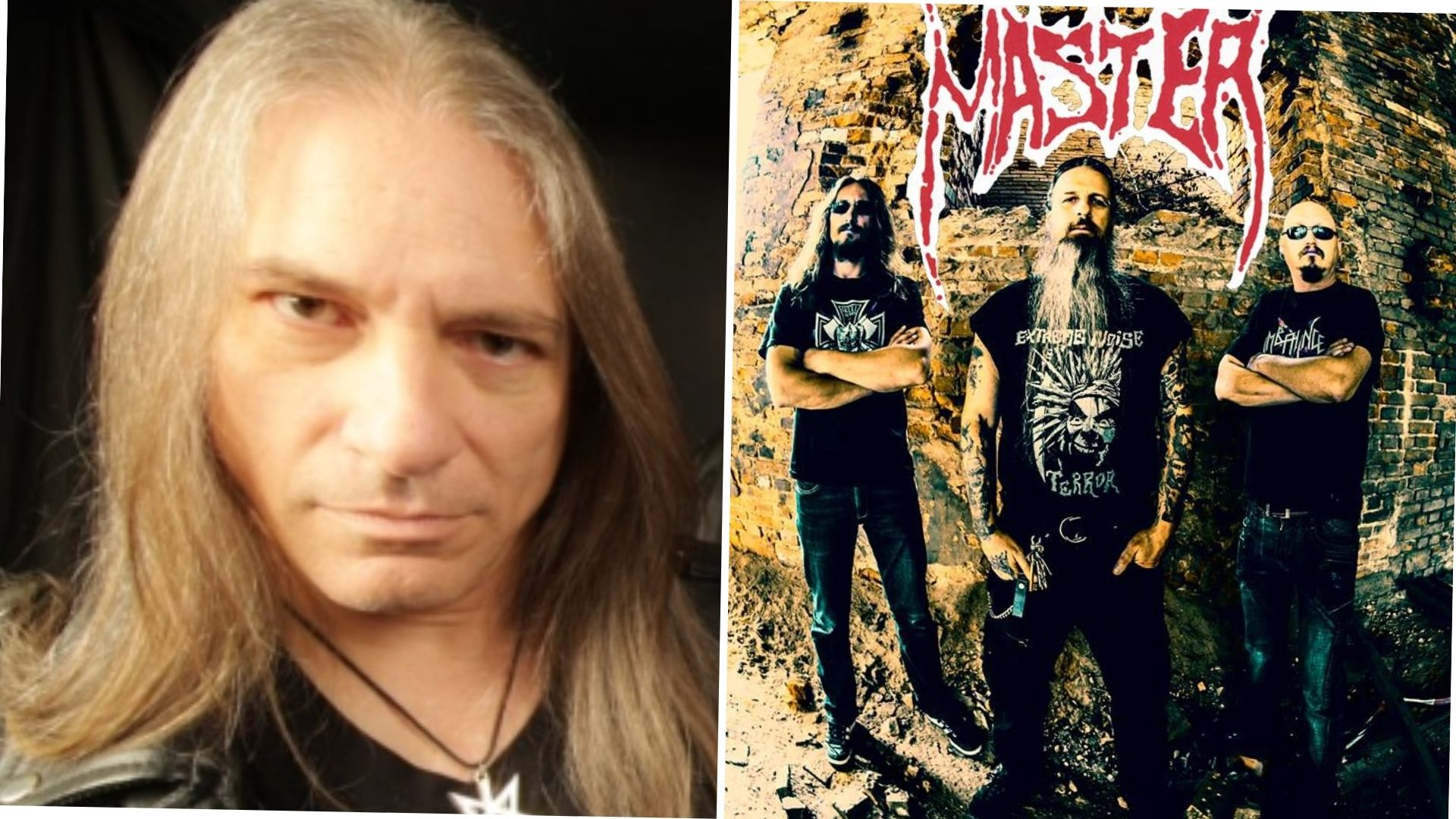 Nocturnus Master Santiago Metal Festival Livestream
