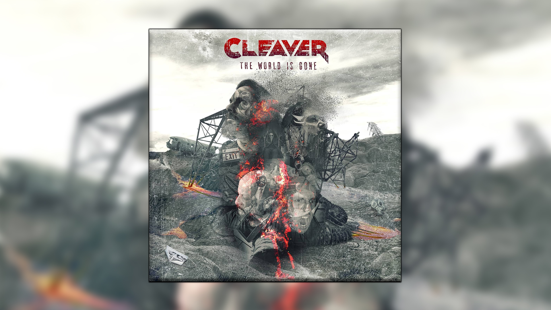 Reseña Cleaver World Gone