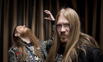 black metal banda poder