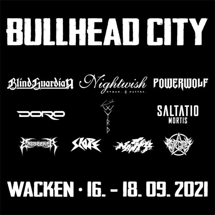 Bullhead City Festival wacken