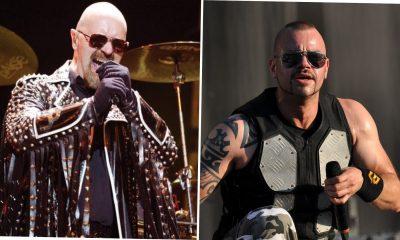 gira 50 aniversario Judas Priest Sabaton