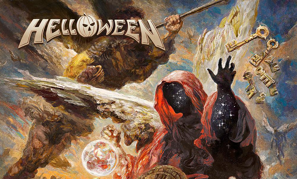 Reseña Helloween Helloween 2021