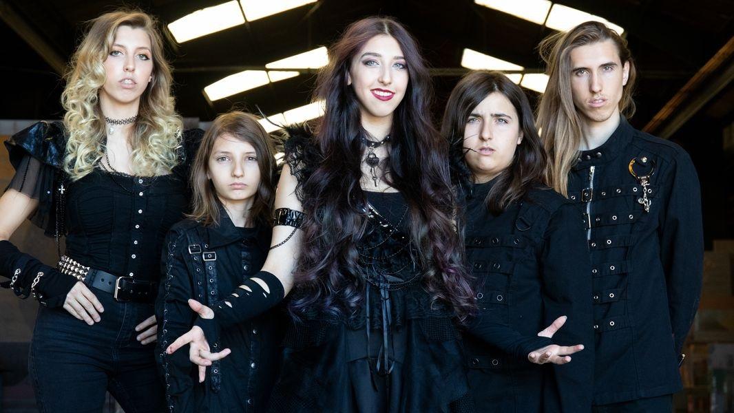 liliac heavy metal festivales