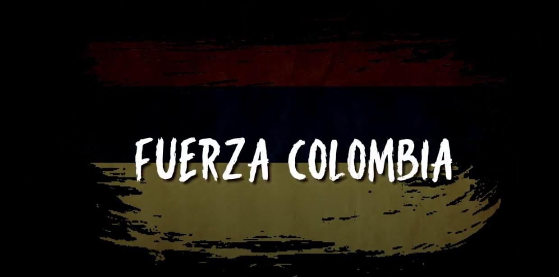 maldito metal colombiano fuerza colombia