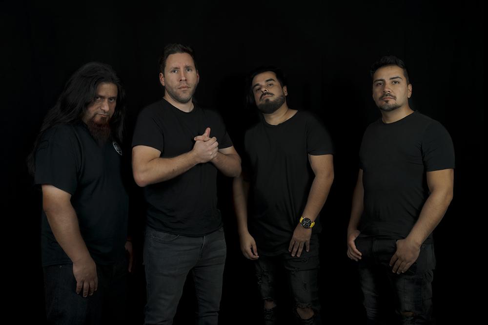 Anubis nuevo EP