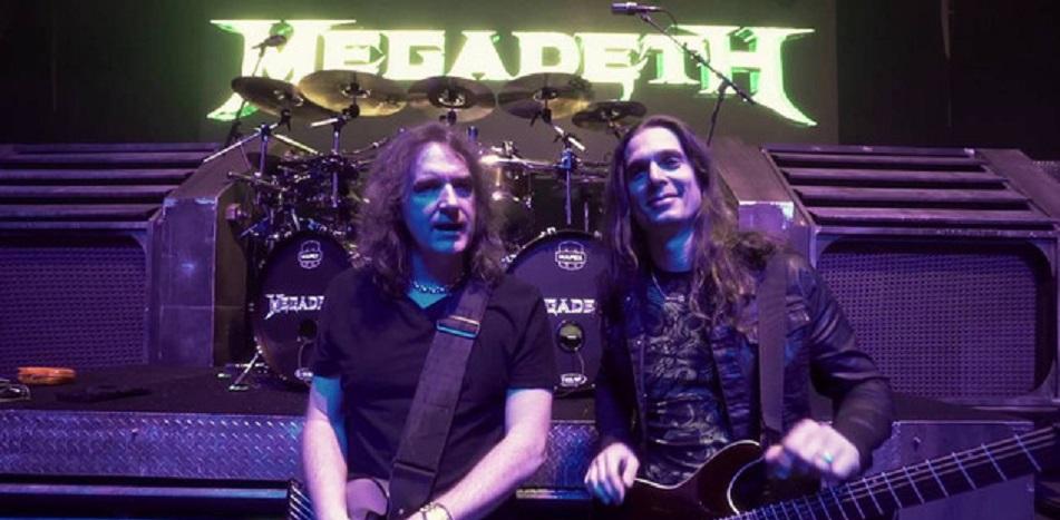 Megadeth Live