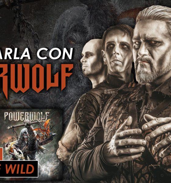 Entrevista Powerwolf