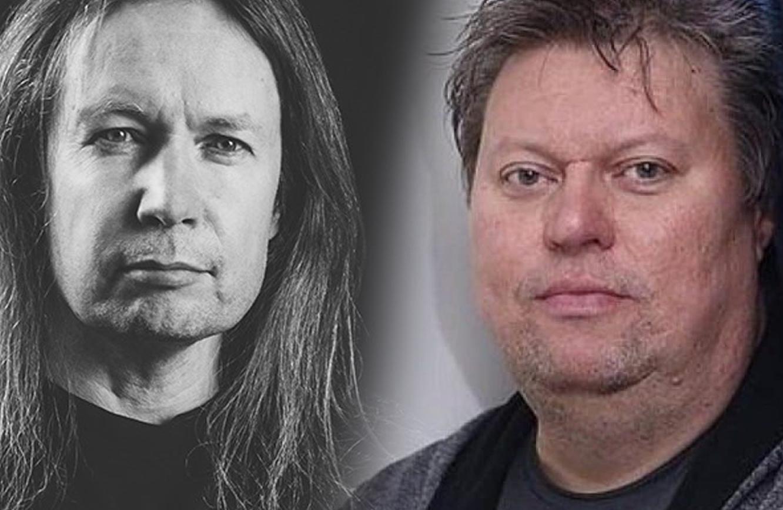 Timo Tolkki Timo Kotipelto