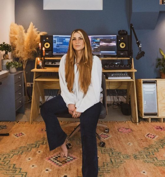 Entrevista Charlotte Wessels