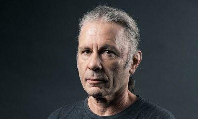 Bruce Dickinson 2021