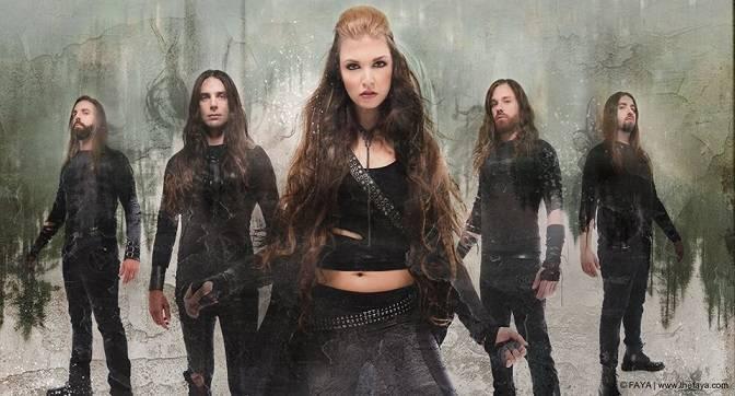 The Agonist banda 2021