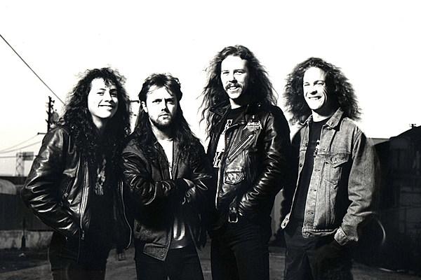 Metallica Monsters Of Rock Moscow 1991