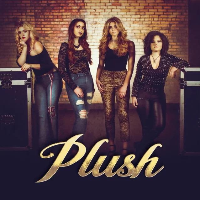 Plush banda mujeres