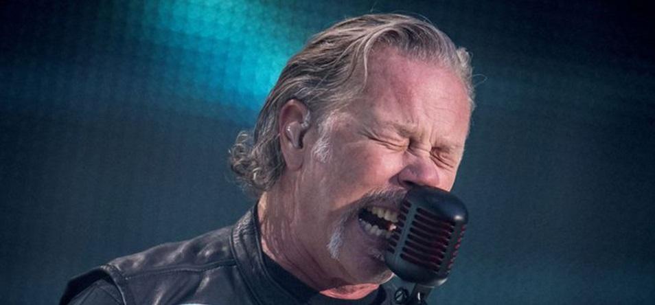 Metallica Latinoamerica 2021